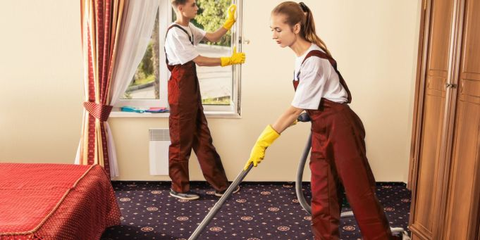 Carpet Upholstery and Window Cleaning
