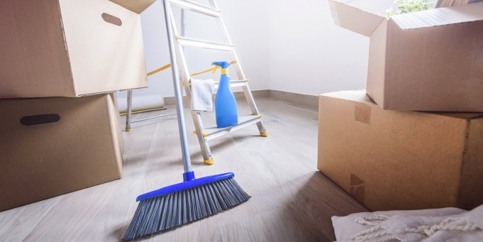 Post Construction Cleaning Services In Jersey City Nj